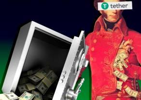 Tether tiene suficientes activos para cubrir la emisión de USDT, según firma auditora