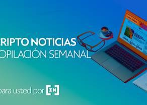 Top 10 criptonoticias: Binance obligado a pedir KYC, Cardano registra ATH, el exchange Liquid es hackeado…