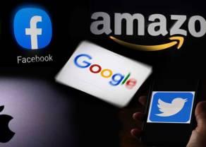Analizamos uno de los gigantes; Facebook. Amazon nos traiciona Esto sí que no nos lo esperábamos de parte de Netflix...