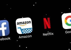 Netflix como un AS en tu cartera.Ganar con Amazon, ¡buscamos las mejores estrategias! ¿Hasta qué punto es posible ganar invirtiendo en Facebook?