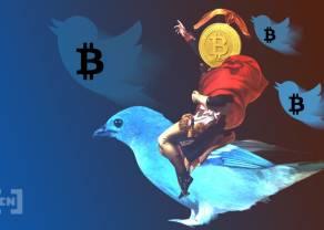 Actualización beta de Twitter iOS sugiere una futura integración de Bitcoin