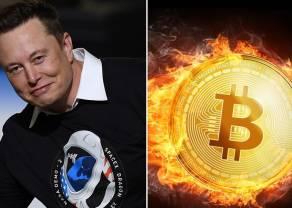 ¡No salimos a cero con Ethereum Classic! Elon Musk deja en el olvido al Bitcoin. Nervios al observar las últimas cotizaciones de Ethereum.