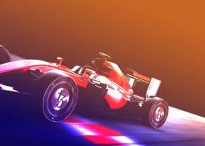 McLaren Racing F1 Team lanza plataforma NFT en asociación con Tezos