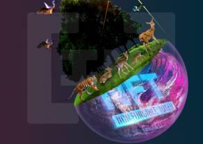 WWF crea colección de NFT en Polygon para ayudar a animales en peligro de extinción
