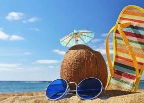 3 tips para no fundirte en las vacaciones de verano
