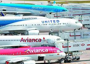 4 aerolíneas a vigilar ¿Es hora de invertir?