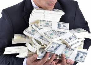 5 señales de que tienes una relación tóxica con el dinero