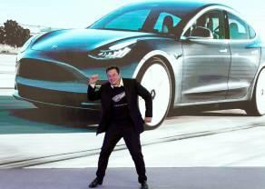 534 millones contra Tesla