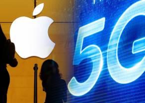 5G es el soberano de la tecnología, Apple es el rey