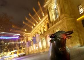 Acciones europeas suben a máximo histórico, pero sigue la preocupación por la economía (Bolsa de Europa)