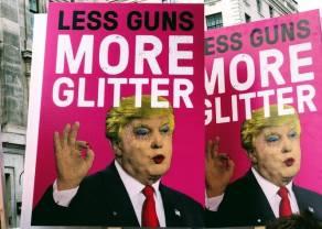 Acciones mixtas mientras Trump advierte sobre posible despliegue militar
