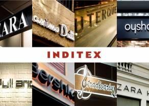 Acciones: Precio Objetivo de Inditex (ITX)