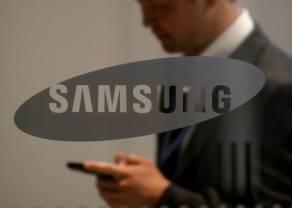Acciones: Samsung Electronics aumenta un 53% su beneficio en el segundo semestre y supera las estimaciones