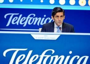 Acciones: Telefónica planea vender una participación minoritaria en su filial de tecnología