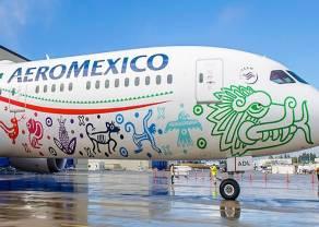 Aeroméxico dice inversionistas mexicanos y empresarios buscan participación de control