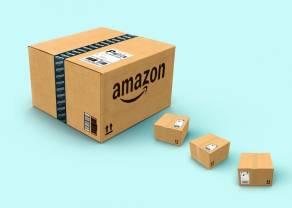 Amazon sigue en fase lateral