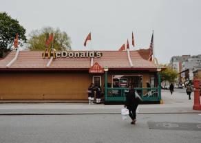 Análisis de McDonald's, Procter & Gamble, Johnson & Johnson y AT&T