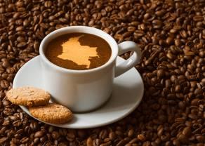 Análisis del usdcop y del café en épocas de incertidumbre política y discurso fuerte de la FED