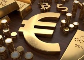 ¡El precio del oro se suma al precio del Euro como los estrella del mercado de hoy! ¡Vigilen!