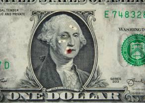 El índice del dólar estadounidense está creciendo antes de la próxima reunión de la Fed. ¿Crecerán subiendo las cotizaciones de USDCNH?