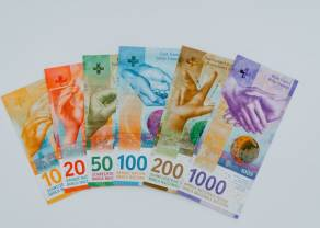 Análisis Técnico del cambio Dólar Estadounidense Franco Suizo (USDCHF)