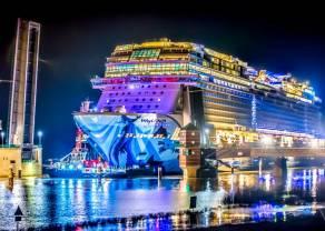 Analizamos: Deutsche Post, Raytheon Technologies y Norwegian Cruise