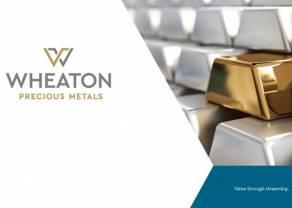 Analizamos: Fluidigm Corp., Wheaton Precious Metals y Aurora Cannabis