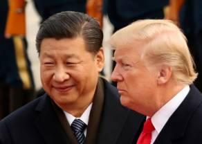 """Apertura de mercado 01-06-2020 """"Continúan tensiones entre China y Estados Unidos"""""""