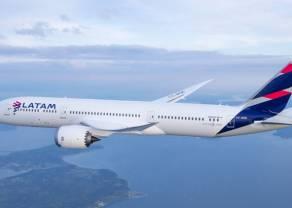 "Apertura de mercado 26-05-2020 ""LATAM Airlines declara bancarrota"""
