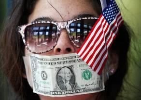 ¡Apreciación del Dólar frente a ocho pares tras la reunión del FOMC!