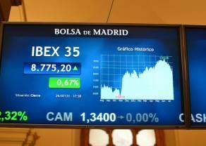 ArcelorMittal, Banco Sabadell y Siemens Gamesa como las estrellas del Ibex 35