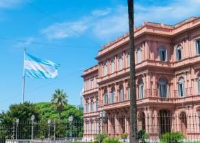 Argentina: A los tibios los vomita Dios