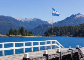Argentina busca un acuerdo para no entrar en bancarrota