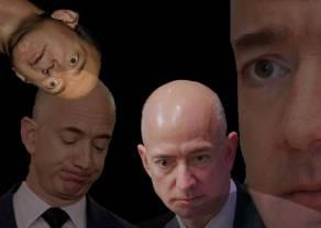 ¿Arruinará Andy Jassy a Amazon? Jeff Bezos se olvida del gigante Amazon