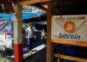 Así aprobó El Salvador la LEY BITCOIN