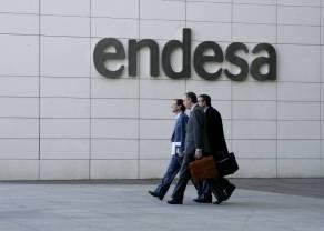 ¡Atentos al Ibex 35 y lo que hacen con sus cotizaciones Iberdrola, Endesa y Arcelor Mittal!