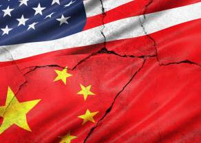 Aumentan Tensiones entre China y Estados Unidos
