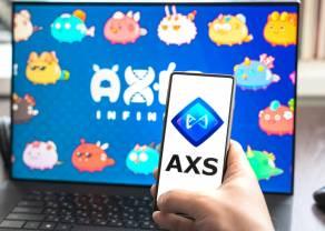 ¡Axie Infinity en pleno RIESGO! AXS Shiba Inu al borde del precipicio SHIB Dogecoin no puede más... DOGE