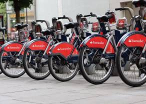 Banco Santander con el objetivo de recuperar la confianza de la sociedad