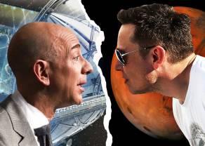 ¡¡Bezos le pega una patada a Elon Musk!! ¡El precio BITCOIN se dispara! Amazon entra en el mercado de las monedas digitales ; el BTC se desborda. Bezos quiere introducir Ethereum , Cardano y Bitcoin Cash. ¿Es hora de invertir?
