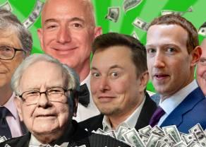 Bill Gates se parte con Elon Musk y Jeff Bezos haciendo burla de su búsqueda de tesoro fuera de La Tierra