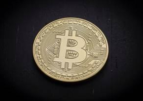 Bitcoin alcanza los 8.300 dólares