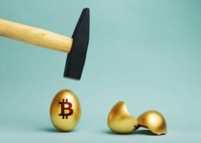 Bitcoin bajando ¿Seguirá cayendo el Bitcoin? ¿Puede bajar a los 20.000?