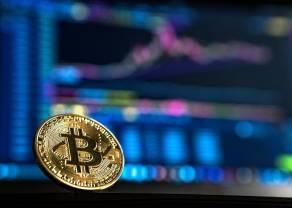 Bitcoin cae casi un 6%