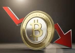 ¡Bitcoin cae! Los máximos más recientes traen fuertes caídas...  ¡Vienen semanas duras para Ethereum! Binance Coin bajará ese 10% más....
