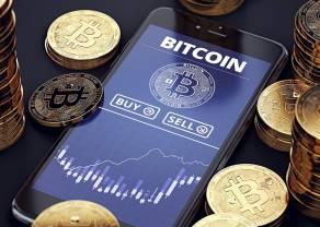 Bitcoin mostrando posibilidad de rebote comprador