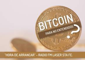 Bitcoin para no entendidos/as