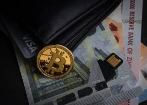 Bitcoin: una lucha con la barrera de los 10.000