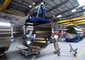 Bolsa de Alemania: Los pedidos industriales alemanes caen inesperadamente en mayo
