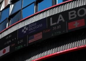 Bolsa de América Latina: Monedas y acciones bajan; inversores aguardan por minutas de la Fed